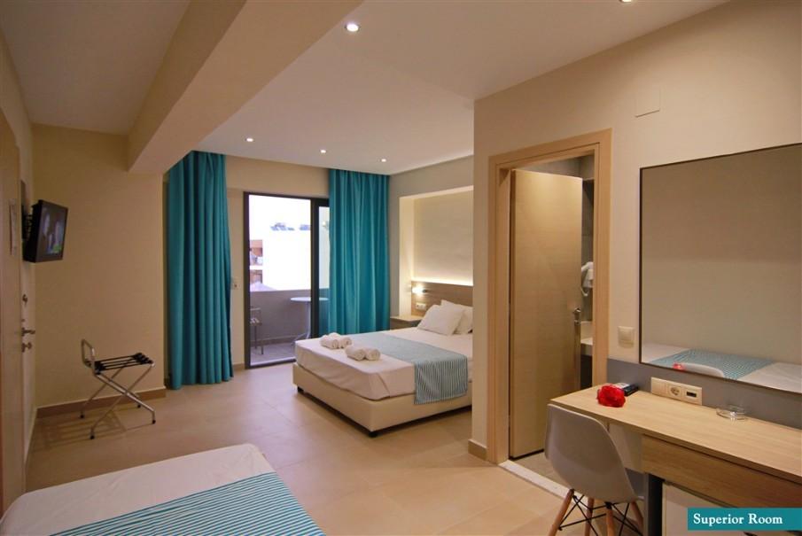 Hotel Kalia (fotografie 7)