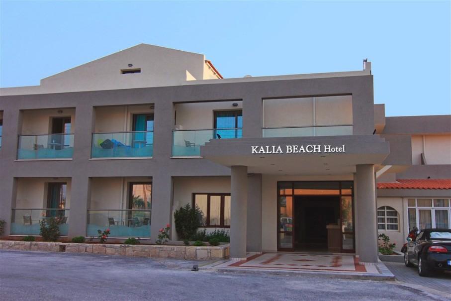 Hotel Kalia (fotografie 10)