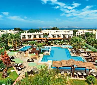 Hotelový komplex Gaia Royal