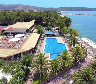 Hotelový komplex Alexandra Beach