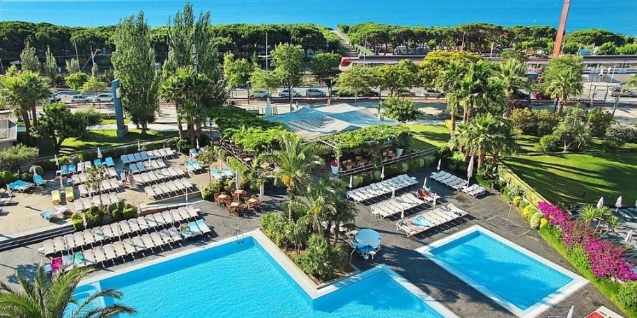 Hotel Aqua Onabrava (fotografie 2)
