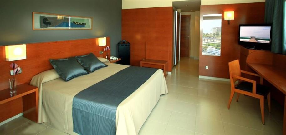 Hotel Aqua Onabrava (fotografie 13)