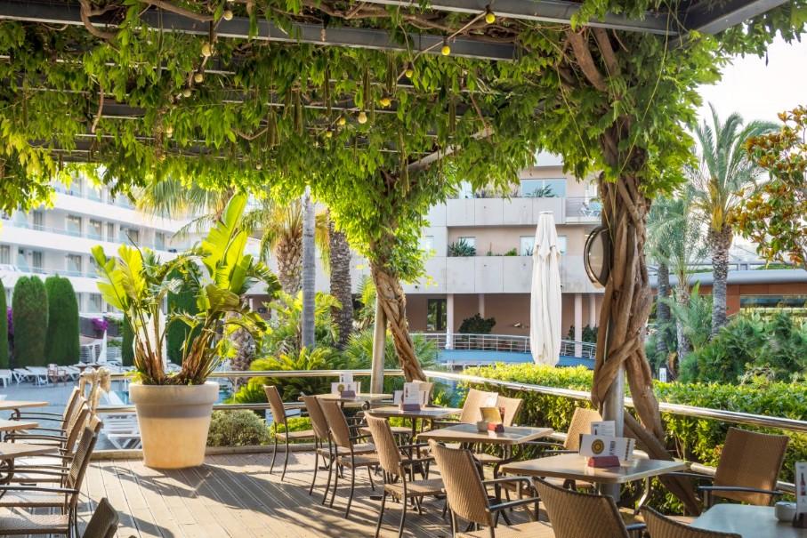 Hotel Aqua Onabrava (fotografie 15)