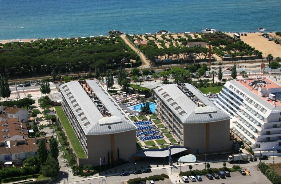 Hotel Aqua Onabrava (fotografie 17)