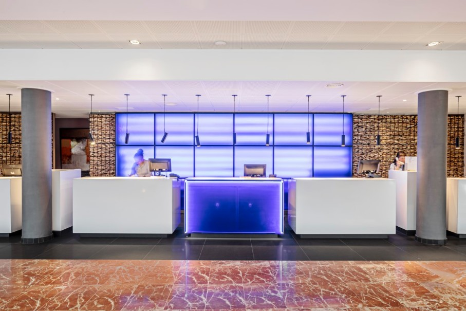 Hotel Aqua Onabrava (fotografie 18)