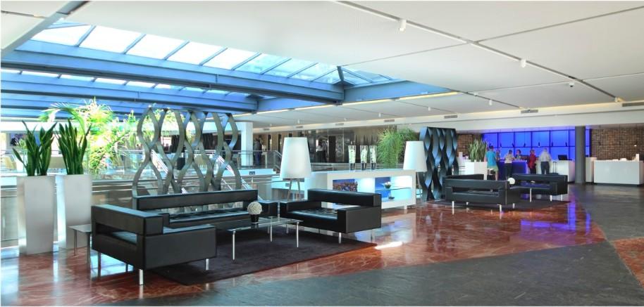Hotel Aqua Onabrava (fotografie 19)