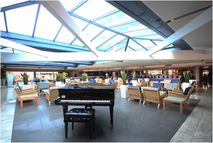 Hotel Aqua Onabrava (fotografie 20)
