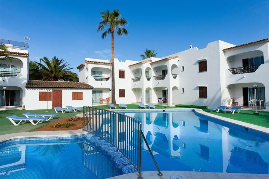 Hotel Blue Sea Gran Playa (fotografie 1)