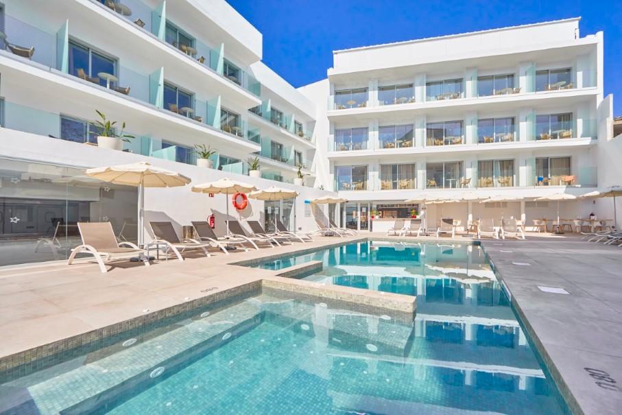 Hotel Ilusion Moreyo (fotografie 1)