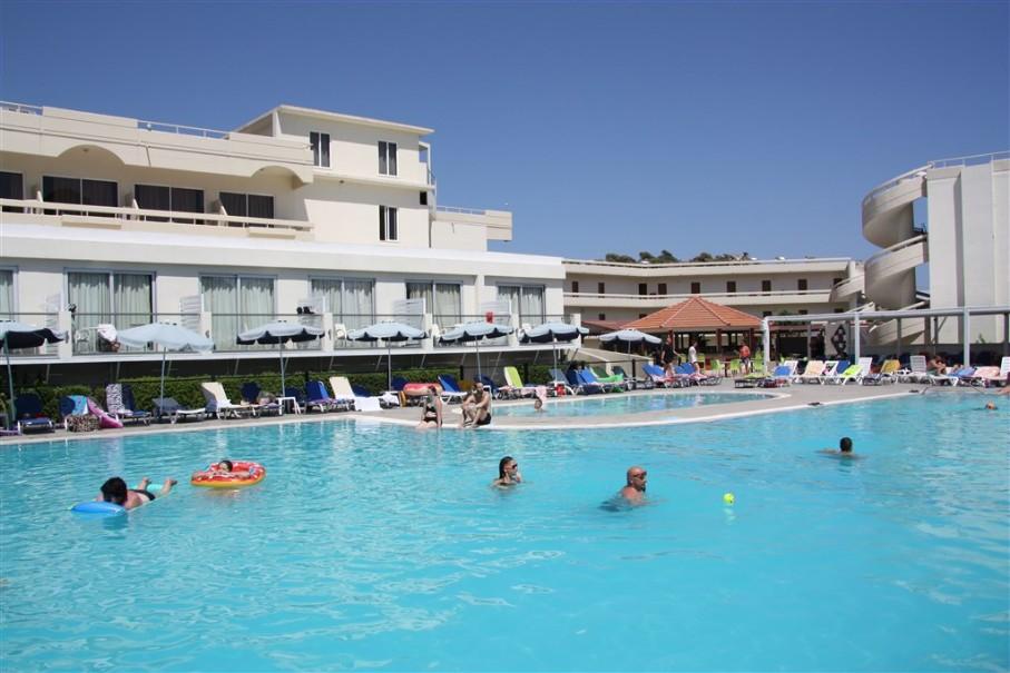 Hotel Delfinia (fotografie 2)