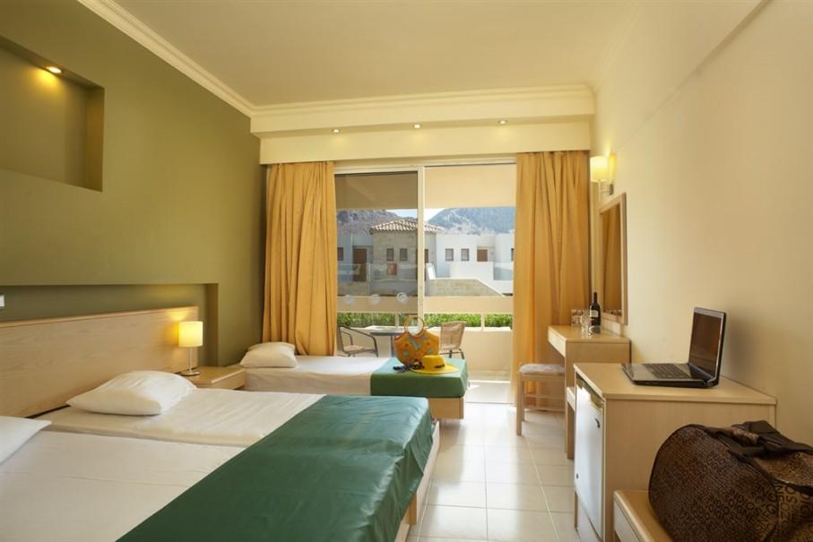 Hotel Delfinia (fotografie 4)