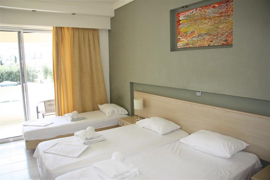Hotel Delfinia (fotografie 5)