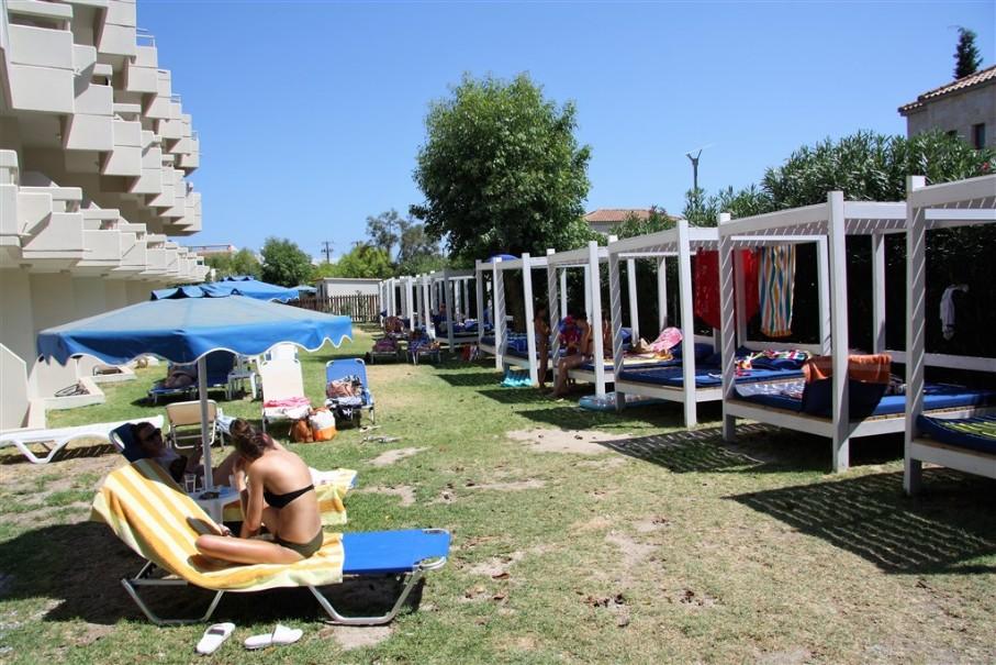 Hotel Delfinia (fotografie 9)