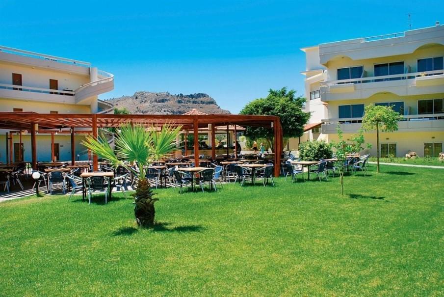 Hotel Delfinia (fotografie 11)