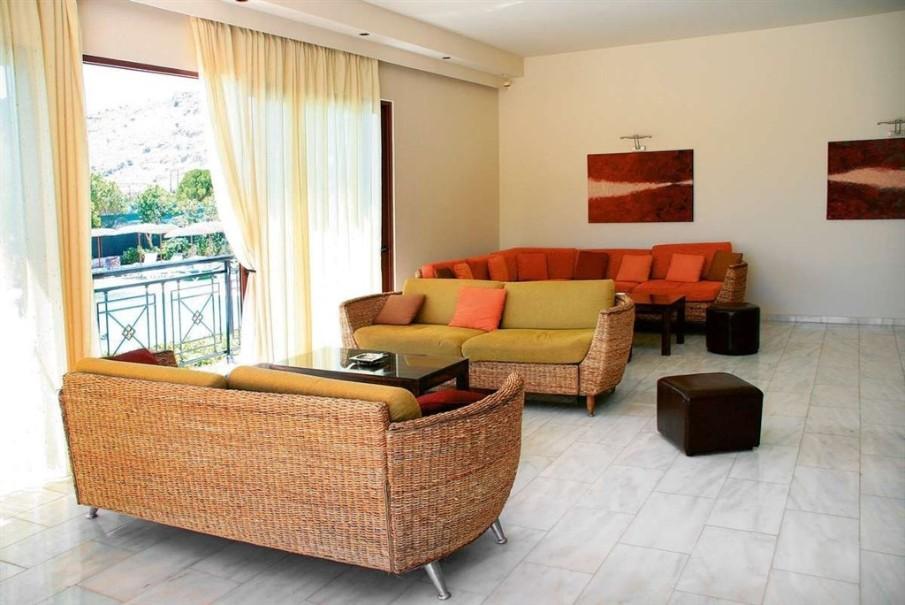 Hotel Delfinia (fotografie 12)