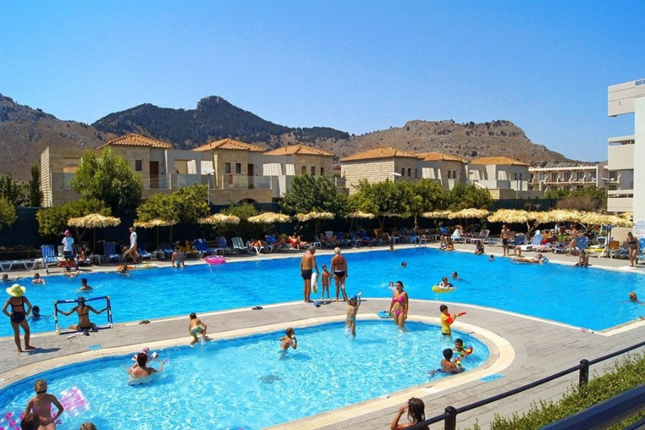 Hotel Delfinia (fotografie 14)