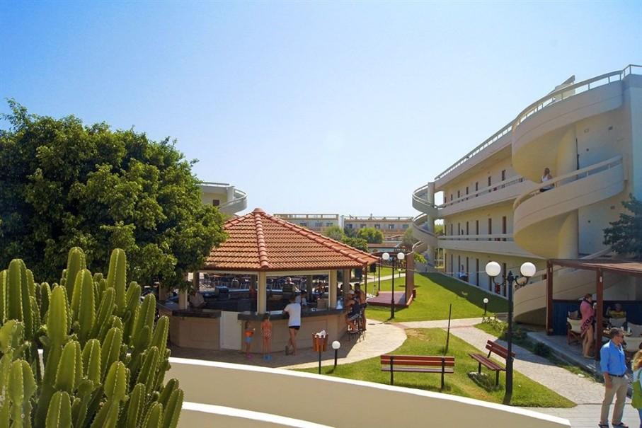 Hotel Delfinia (fotografie 15)