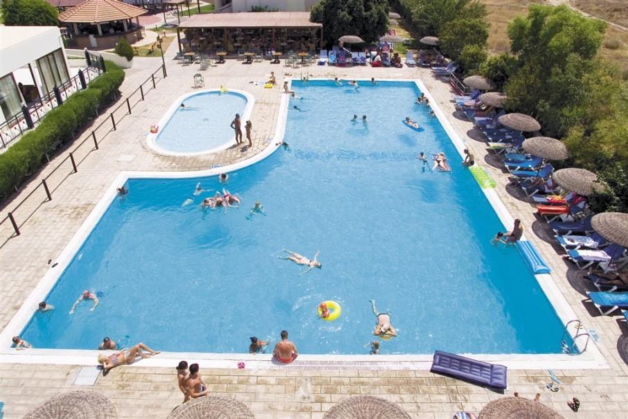 Hotel Delfinia (fotografie 19)