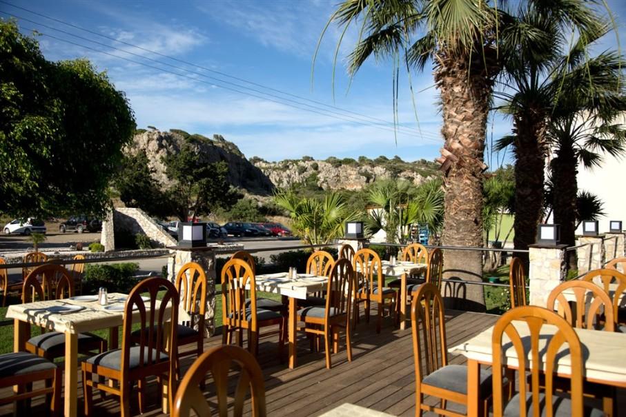 Hotel Delfinia (fotografie 22)