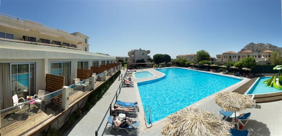 Hotel Delfinia (fotografie 23)