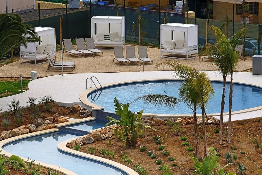Hotel BG Tonga (fotografie 12)