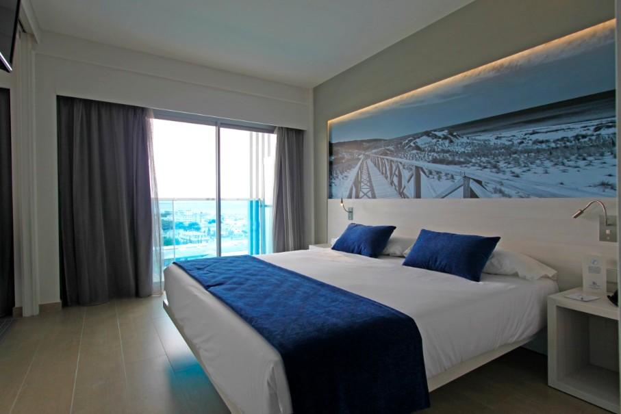 Hotel BG Tonga (fotografie 17)