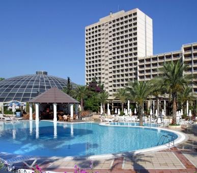 Hotel Rhodos Palace
