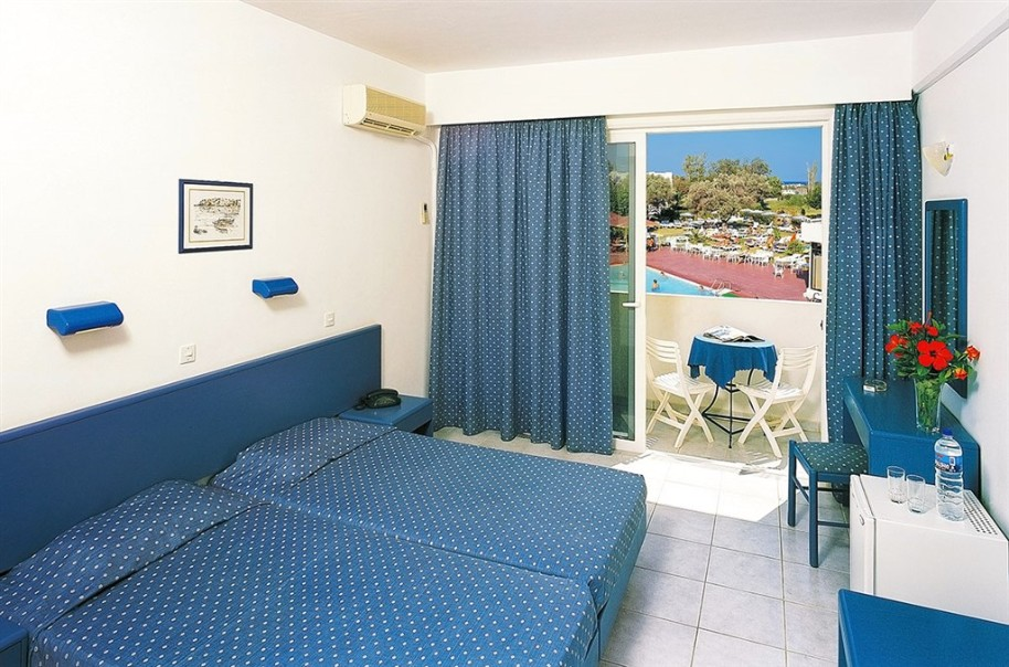 Hotel Evi (fotografie 8)