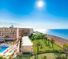 Hotelový komplex Sun Beach Resort Complex