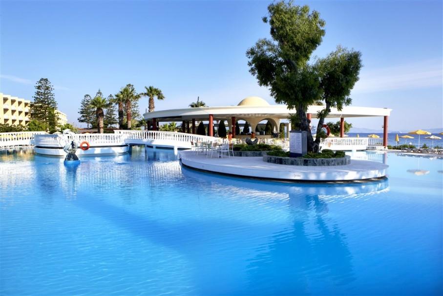 Hotel Sunshine Rhodos (fotografie 2)