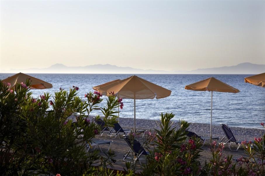 Hotel Sunshine Rhodos (fotografie 3)