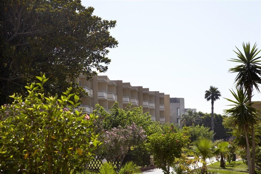 Hotel Sunshine Rhodos (fotografie 4)