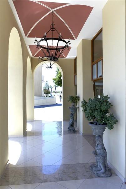 Hotel Sunshine Rhodos (fotografie 7)