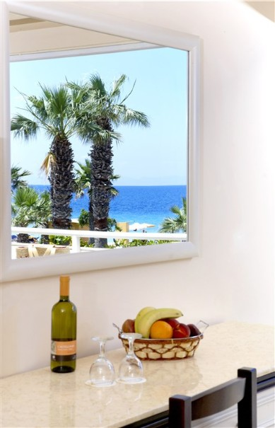 Hotel Sunshine Rhodos (fotografie 8)