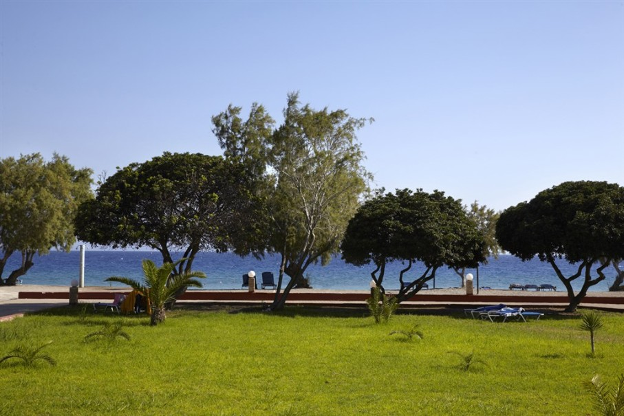 Hotel Sunshine Rhodos (fotografie 9)