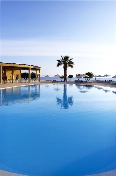 Hotel Sunshine Rhodos (fotografie 11)
