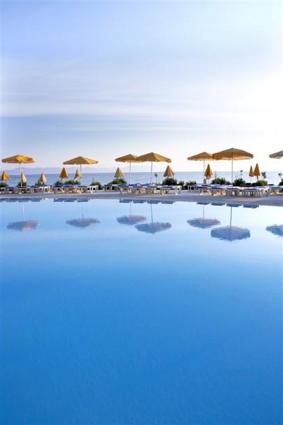 Hotel Sunshine Rhodos (fotografie 12)