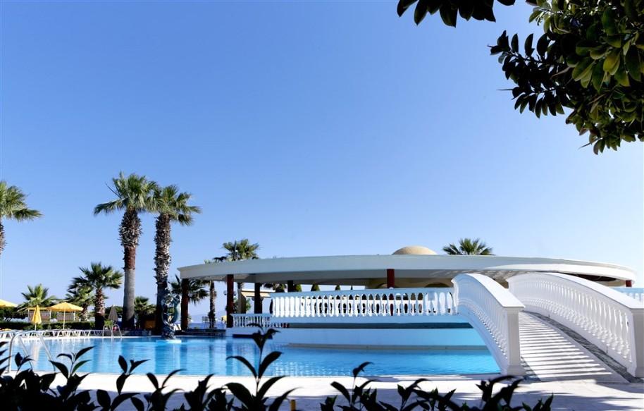 Hotel Sunshine Rhodos (fotografie 13)