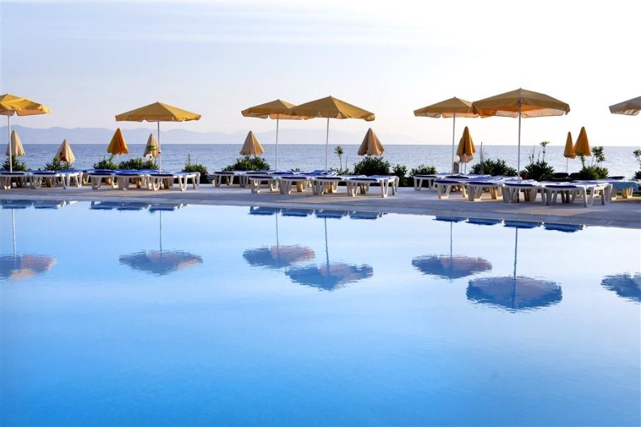 Hotel Sunshine Rhodos (fotografie 14)