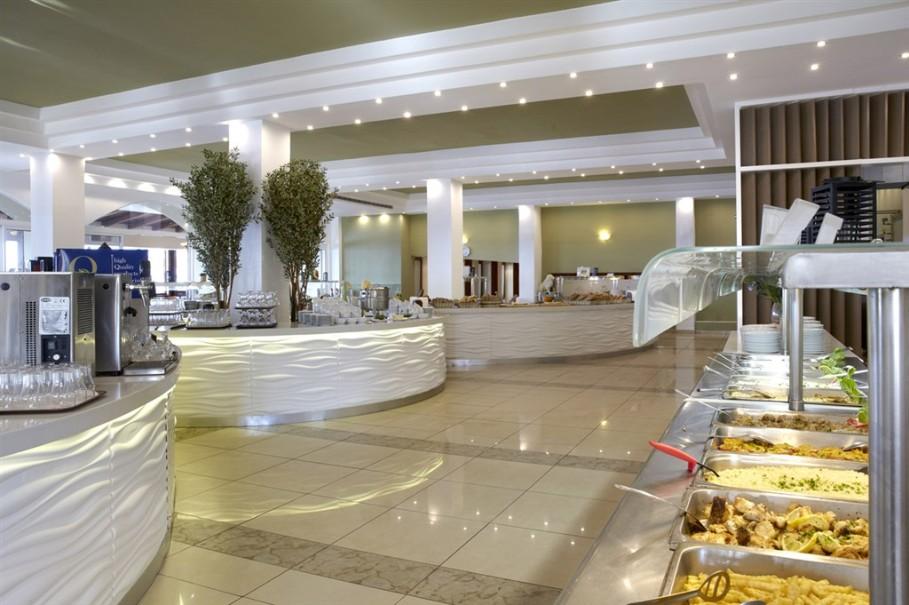 Hotel Sunshine Rhodos (fotografie 16)
