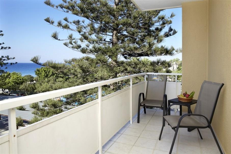 Hotel Sunshine Rhodos (fotografie 19)