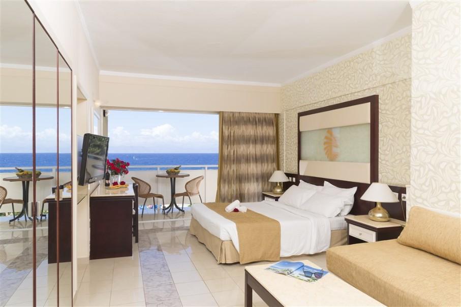 Hotel Sunshine Rhodos (fotografie 20)