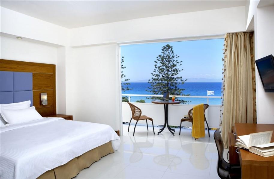 Hotel Sunshine Rhodos (fotografie 22)