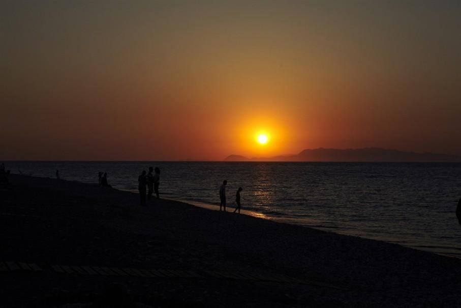 Hotel Sunshine Rhodos (fotografie 28)