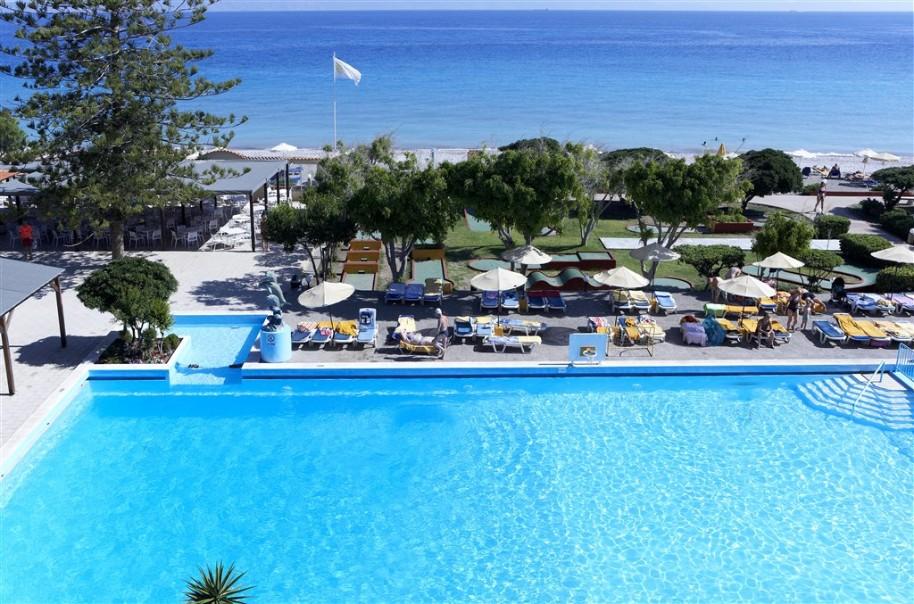 Hotel Sunshine Rhodos (fotografie 30)