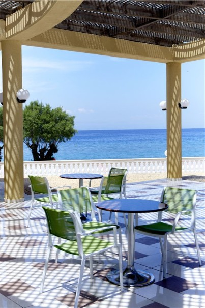 Hotel Sunshine Rhodos (fotografie 32)