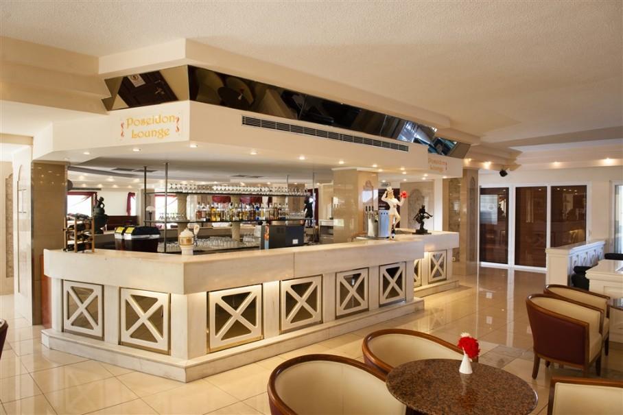 Hotel Sunshine Rhodos (fotografie 33)