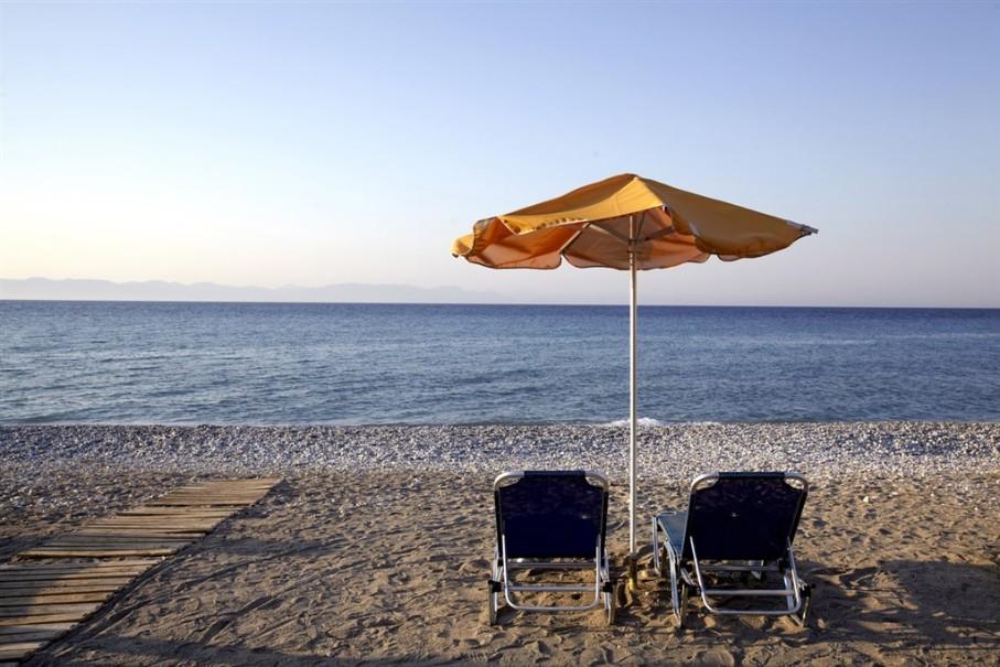 Hotel Sunshine Rhodos (fotografie 35)