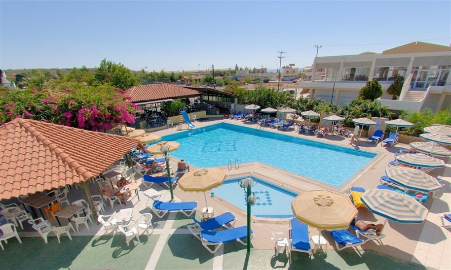 Hotel Kolymbia Sun (fotografie 2)