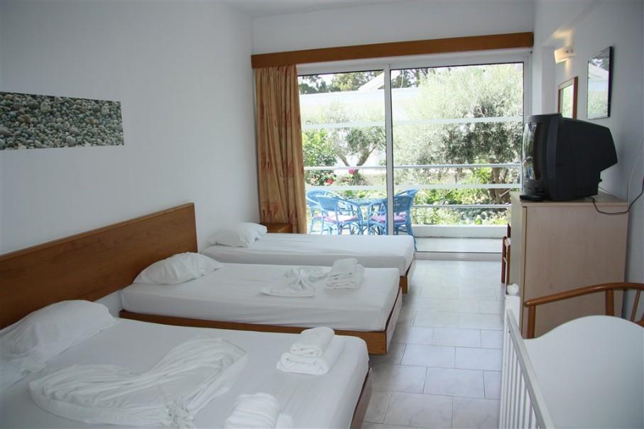 Hotel Kolymbia Sun (fotografie 11)
